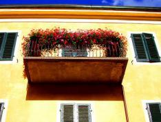 Balkonų eksploatacijos ir remonto ypatumai